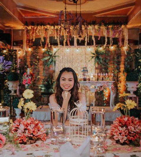 Whenda @ 18 in Davao City