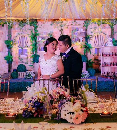 Pete & Jom Wedding in Davao City