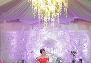 Debut - Golden Star Flower Shop - Wedding Decorator in Davao
