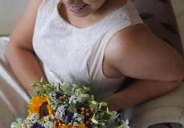 Ian & Cess Wedding - Golden Star Flower Shop - Wedding Decorator in Davao