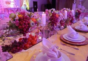 Jayson & Maricel - Golden Star Flower Shop - Wedding Decorator in Davao
