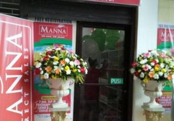 Opening Flower Decor - Golden Star Flower Shop - Wedding Decorator in Davao