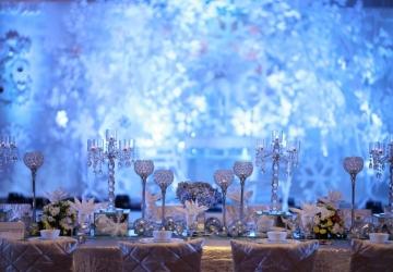 Tyron & Algie Wedding - Golden Star Flower Shop - Wedding Decorator in Davao